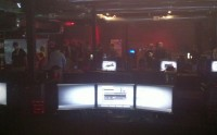 Eyefinity and more at Texas Gamexperience