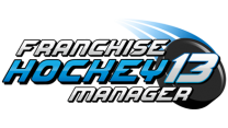 Franchise Hockey Manager 2013 – Be A GM