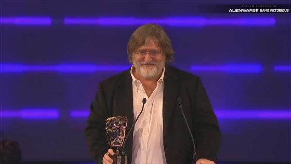 BAFTA_Gabe