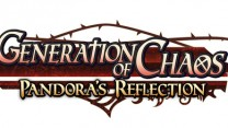 Review: Generation of Chaos: Pandora's Reflection