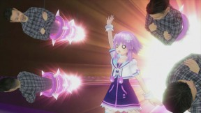 Review: Hyperdimension Neptunia Victory