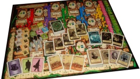 Roll 6 or Die: Review – A Study In Emerald