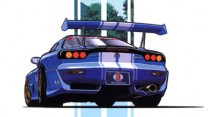 Auto Modellista: How Capcom's Only Racing Game Crashed