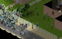 The Project Zomboid Theft and Collateral damage