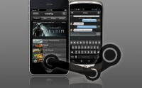 A Tour of Steam Mobile Beta