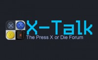 Check Out the X-Talk Forums