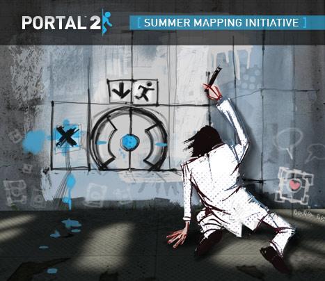 Portal 2 Map Contest