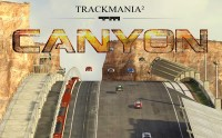 Review: TrackMania 2: Canyon